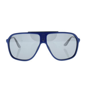 Carrera CA 6016/S N7UT4 Blue/Grey Sunglasses ODU